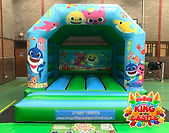 Bouncy Castle Hire in Kirkcaldy