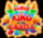 King of the Castle Scotland - LOGO