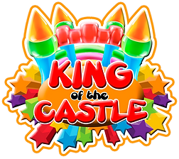 Bouncy Castle Hire throughout Fife, Clackmannanshire, Falkirk and Kinross
