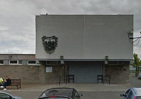 Abbeyview Community Centre, Dunfermline
