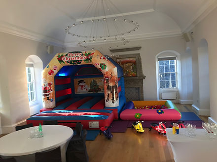 Bouncy Castle and Inflatable Hire n Linlithgow