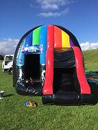 Disco Dome Hire Fife, Dunfermline, Kirkcaldy, Alloa