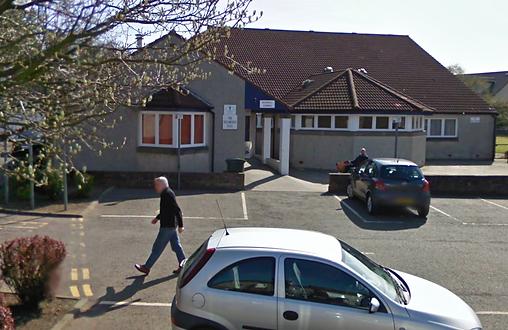 Millbridge Hall, Kinross
