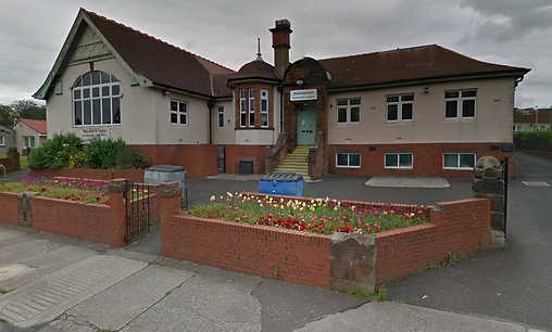 Baldridgeburn Community Centre