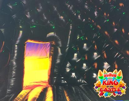 Candy Twist Disco Dome