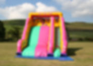 Fun Time Super Slide for Galas and Events