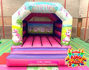 Unicorn Bouncy Castle Hire