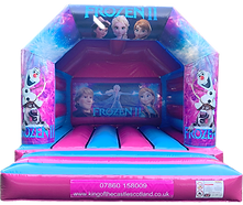 Bouncy Castle Hire Bridge of Earn