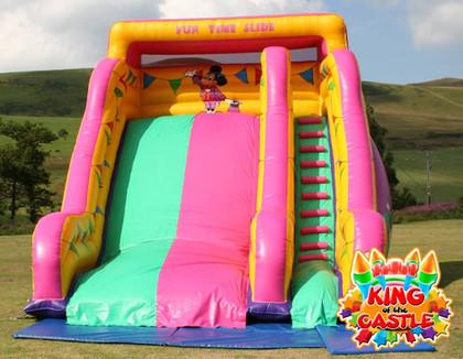 Fun Time Super Slide
