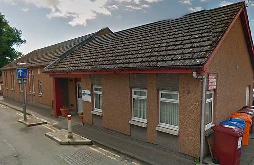 Aberdour Community Centre, Aberdour