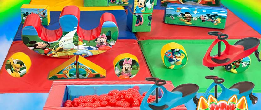 Mickey & Minnie Softplay.jpg