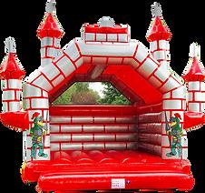 Large Adult Bouncy Castle Hire Fife