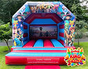 Toy Story Bouncy Castle Hire Dunfermline