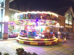 Toyset Roundabout