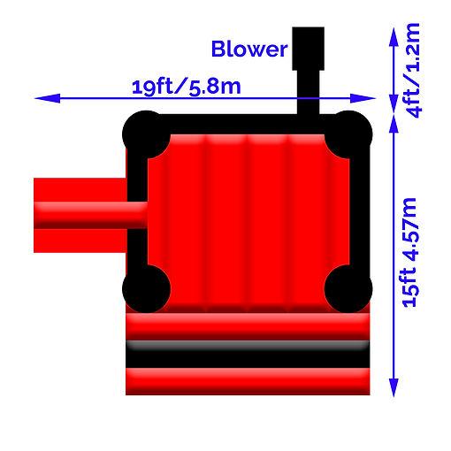 Red Black Castle with Slide (Left) Diagram.jpg