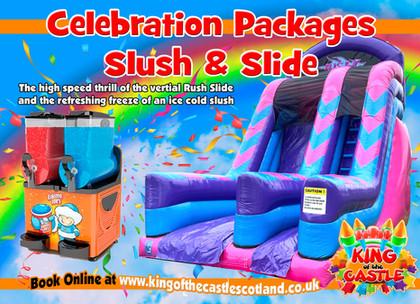 Slush and Slide Package
