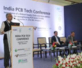 PCB Technology Seminar at IPCA Expo