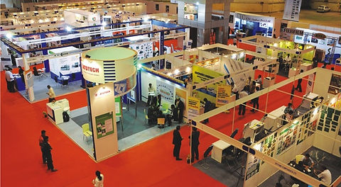 IPCA Electronics India Expo