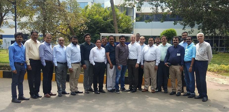 Mysore Visit