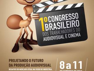 1º CONGRESSO NA UFSC EM 2018 !