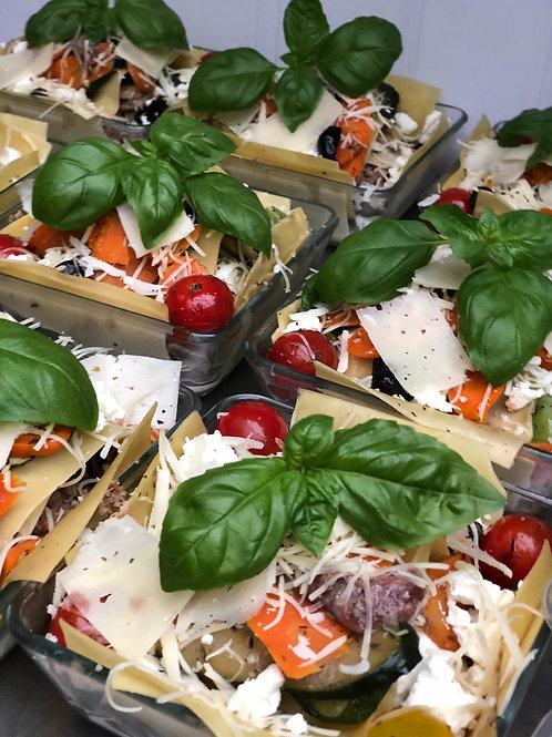 Mediteranese Lasagne