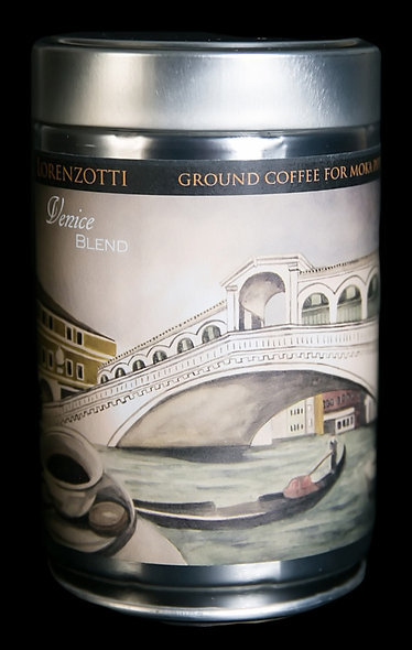 Ground (Medium-Fine), 250g Tin