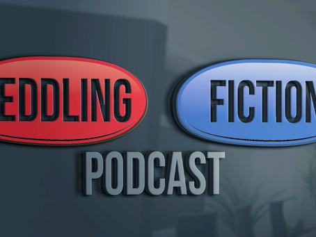 Peddling Fiction!