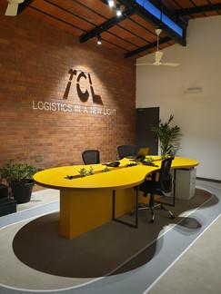 TCL OFFICE, Bangalore