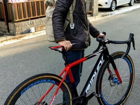 Cycle to Support Tohoku!