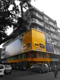 Walkover toy store, Goa