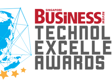 MACK ERP won the Software - Shipping award in the SBR Technology Excellence Awards 2021