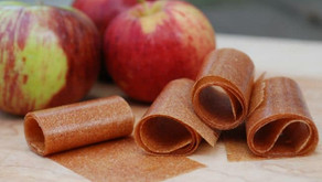 New Products Available: Apple Chips, Fruit Leather and Cider Kits
