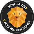 Logo king avis