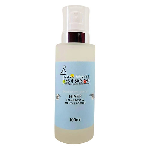 déodorant savonnerie 4 saisons