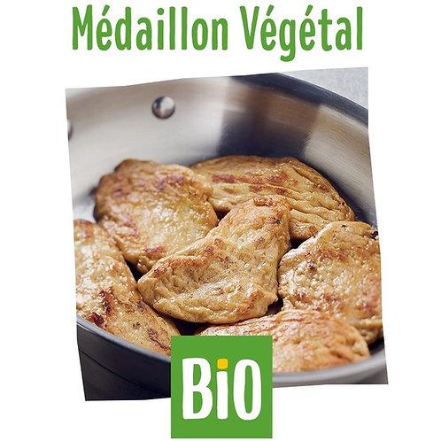 Médaillon végétal bio épi and co