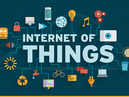 Advancing - IoT | endangering privacy
