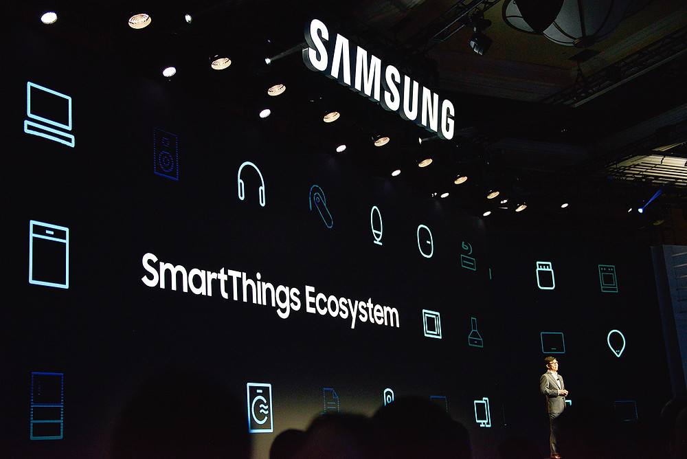 Samsung ecosystem review-Techysapiens. Sasmung ecosystem vs Apple ecosystem