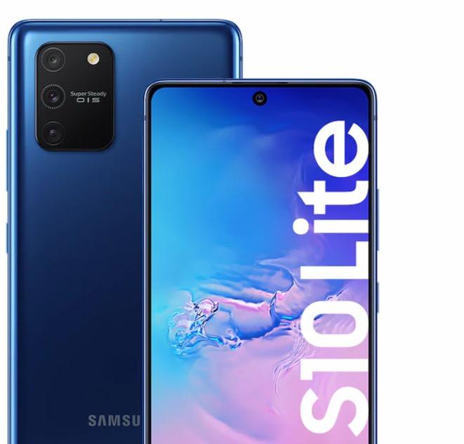 Samsung Galaxy S10 Lite review-Techysapiens
