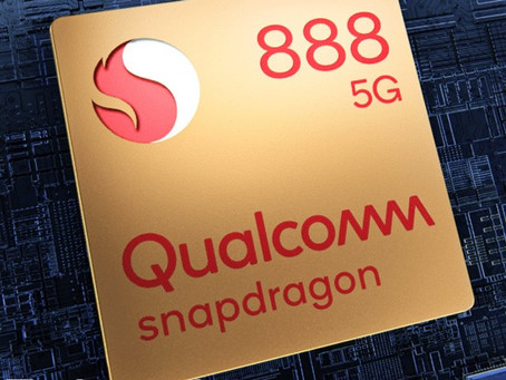 Qualcomm Snapdragon 888 processor - What's new?