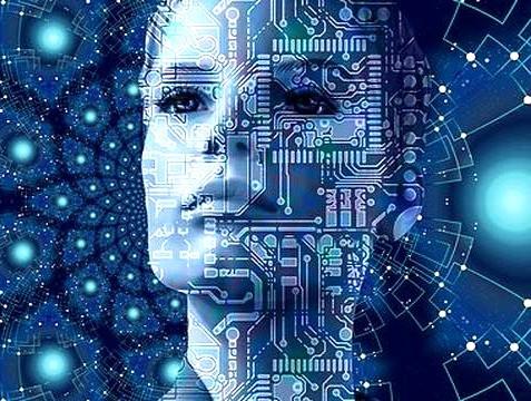 Technology evolving - tech replacing humanity