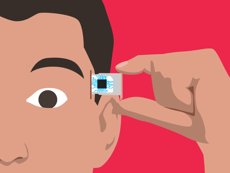 """Brain-computer interface 