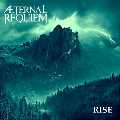Æternal Requiem - Rise (Download)