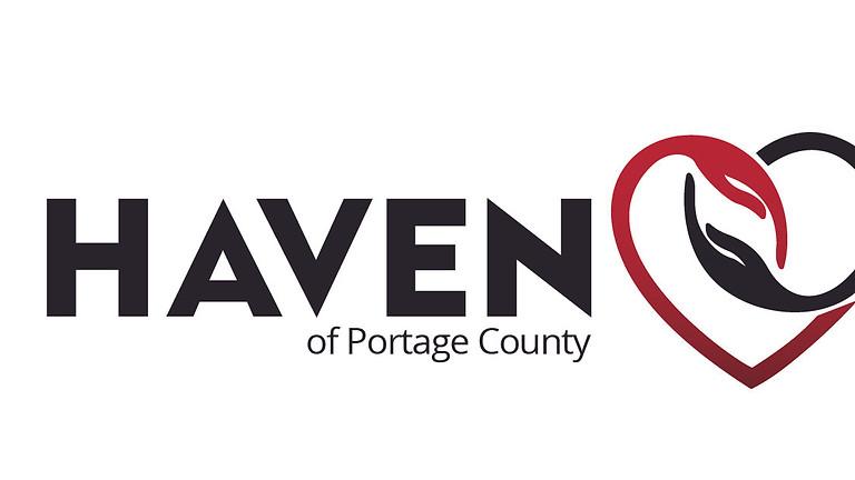 Haven of Portage County Volunteering