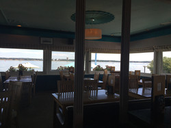 Seashells restaurant