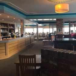 Seashells bar/restaurant