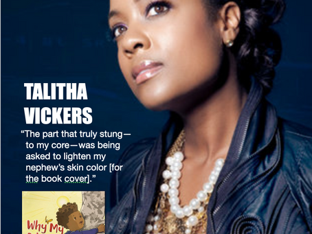 "Boniface ""Auntie"" Talitha Vickers"