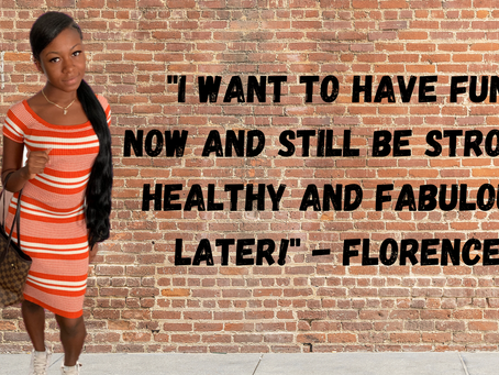 Be Fabulous Now & Later!