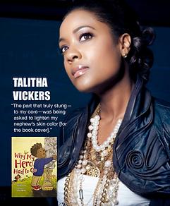 Talitha Vickers