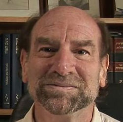 הרב לוי ויימן קלמן