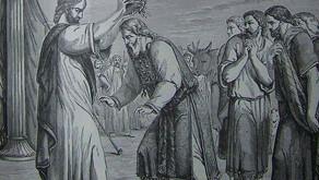 """פרשת צו """"שבת הגדול"""" - הרב שלמה זגמן"""